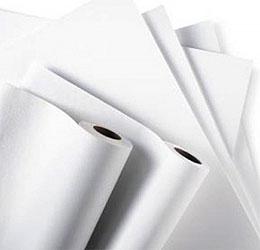 Taschen bedruckt auf Bilderdruckpapier