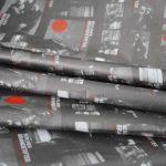 Packpapier bedrucken